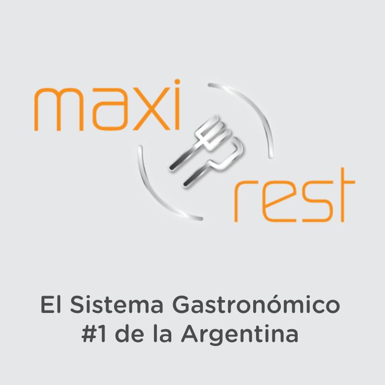maxi rest